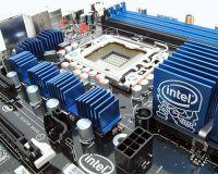 Intel отказывается от