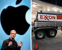 Exxon Mobil вновь самая