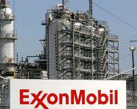 Exxon Mobil потеснила