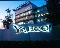 Yahoo! ждет роста