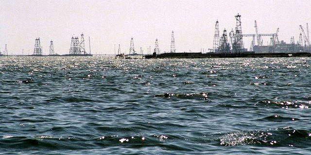 Иран обвиняет BP в