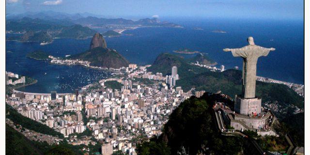 Бразилия:Противостояние
