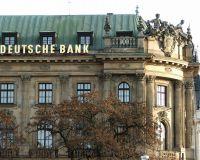 Убыток Deutsche Bank