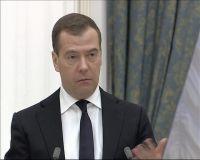 Медведев: придется