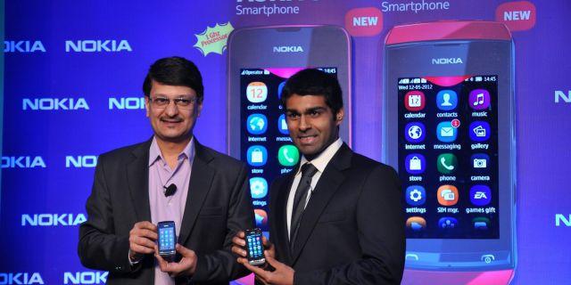 Индия требует от Nokia