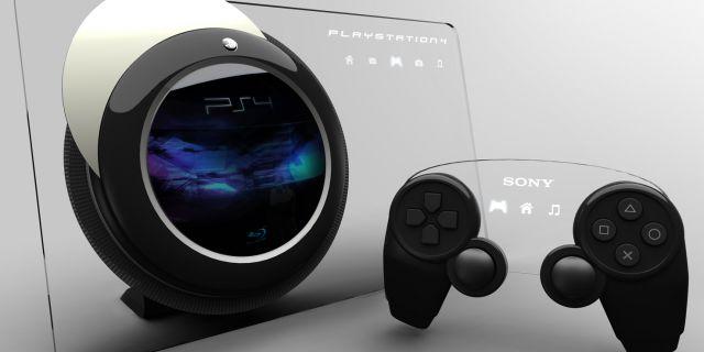 Sony готовит новую
