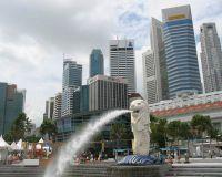 Азия играет ведущую роль