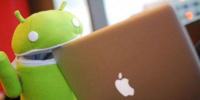 Google Play догоняет
