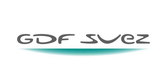 Работники GDF Suez