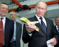 Россия стала крупнейшим