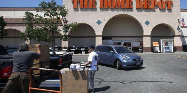 Home Depot отказывается