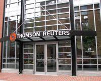 Thomson Reuters уволит