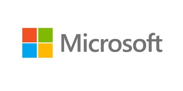 Microsoft поделилась