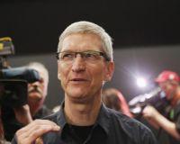 Apple против