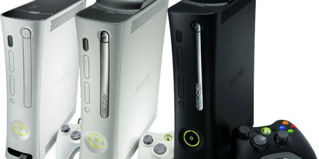 Xbox 360 лидирует на