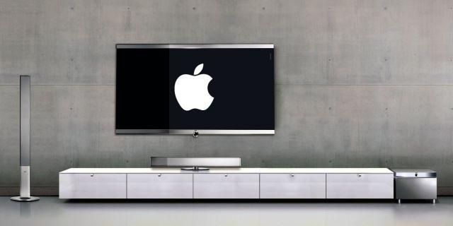 Apple может поглотить
