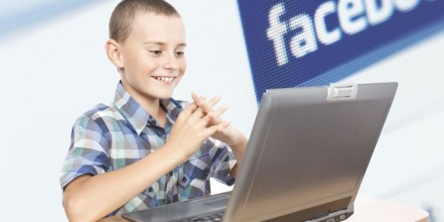 Facebook защищает