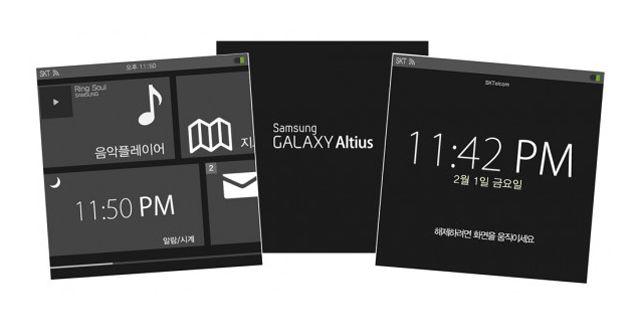 Время не ждет: Samsung