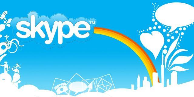 Skype запустил видео-смс