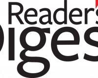 Readers Digest подала
