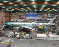 Инженеры Boeing