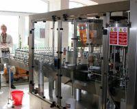 Производство водки в
