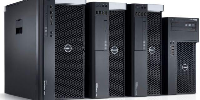 Dell не разочаровала