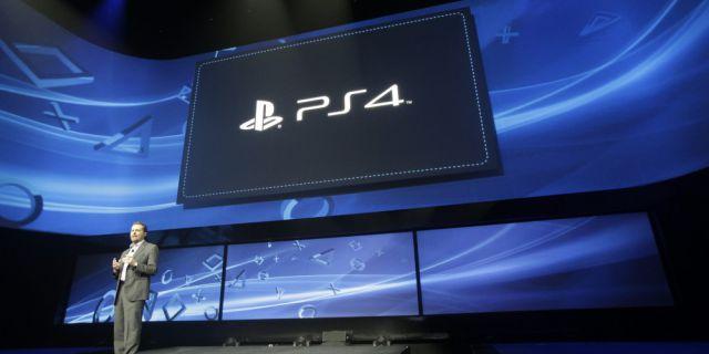 Sony представила консоль