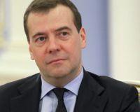 Медведев: на ряд вызовов
