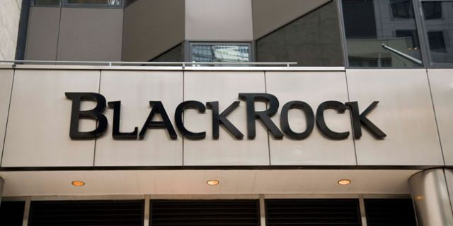 BlackRock получил