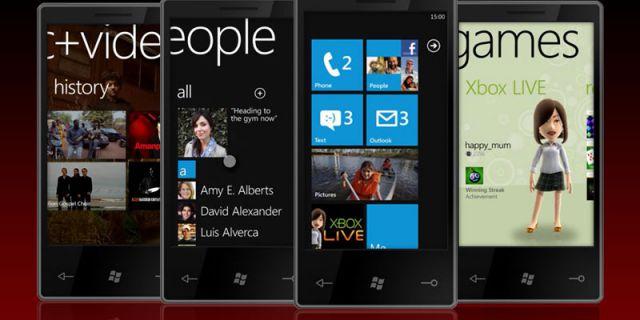 Для Windows Phone