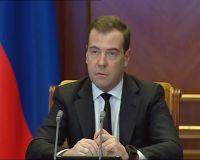 Медведев: доля