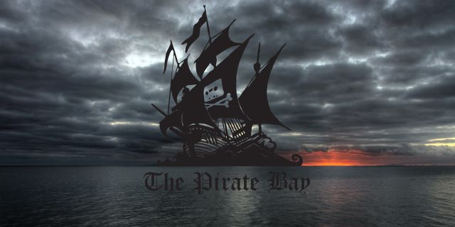 quot;Пиратская бухта