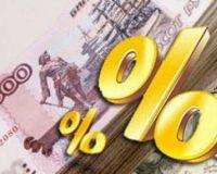 Годовая инфляция к 25