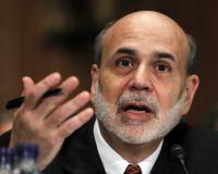 Бернанке: ФРС может