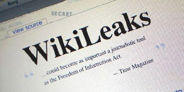 WikiLeaks получал