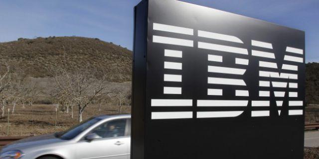 IBM рассчитывает