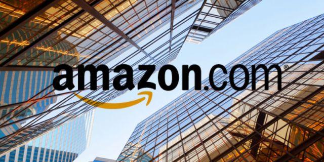 Amazon скупает