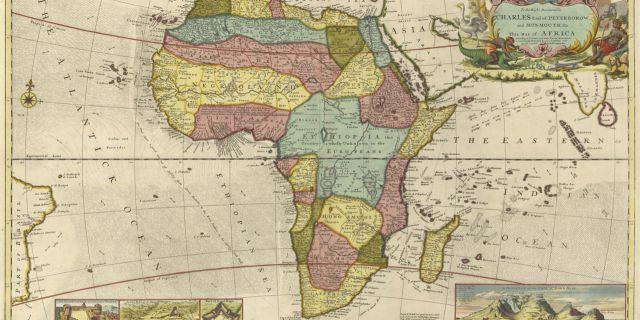ЮАР: Запад относится к