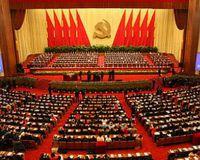 Китай официально меняет