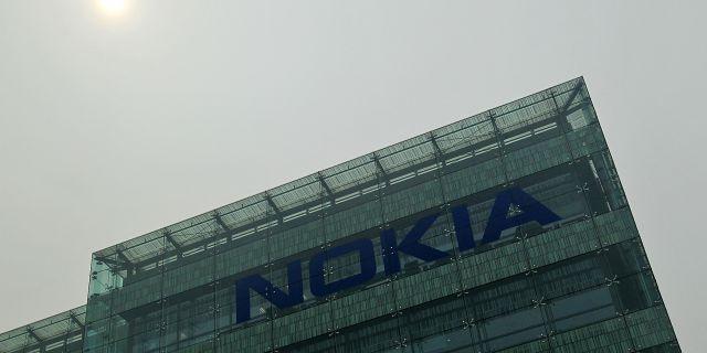 Nokia покинет индекс Dow