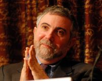 Кругман: необходимо