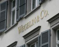 Старейший банк Швейцарии
