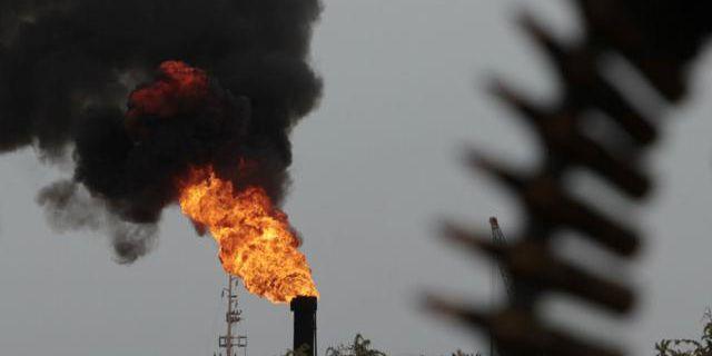 Поставки газа из Ливии в