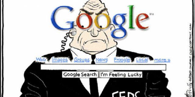 Google расскажет про