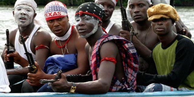 Shell: в Нигерии