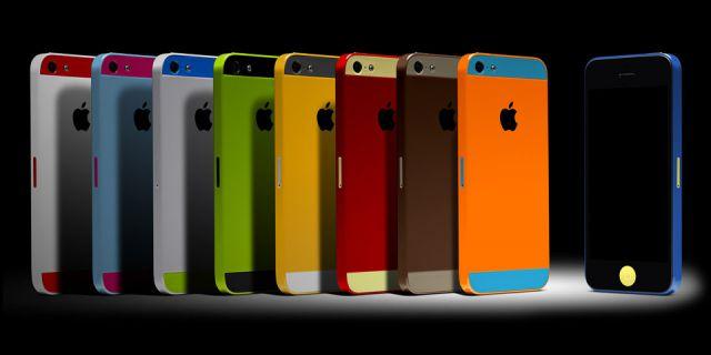 Apple собирает пробную