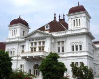 Индонезия сохранила