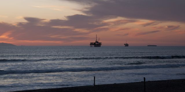 ОЭСР: нефть может