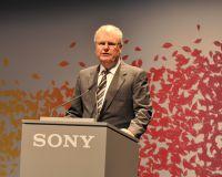 Руководитель Sony